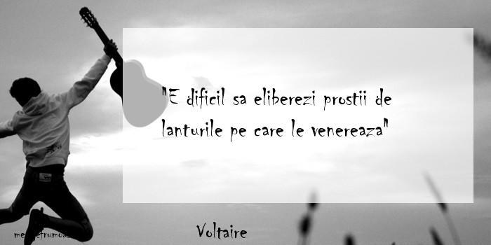 Voltaire -
